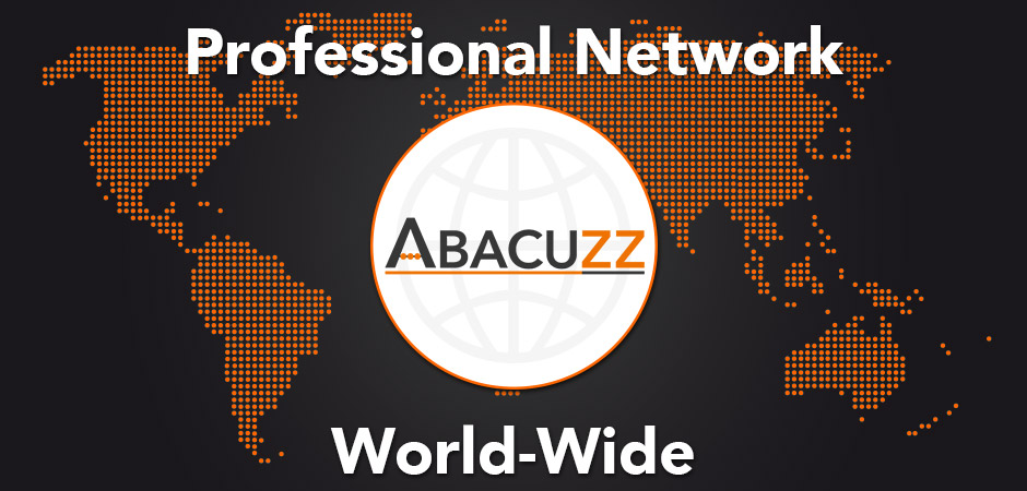 Abacuzz: Professional Network World-Wide